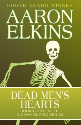 Dead Men's Hearts (Gideon Oliver Series #8)