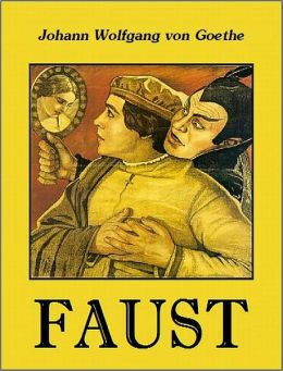 Faust [Illuatrated, with ATOC]