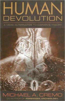 Human Devolution