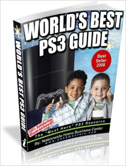 World's Best PS3 Guide