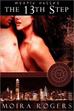 The 13th Step (Mystic Valley #3)