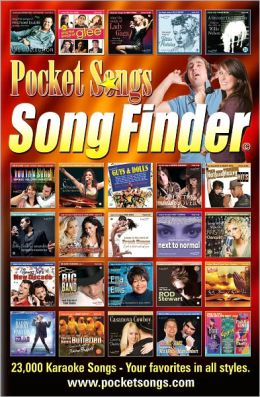 Pocket Songs Finder