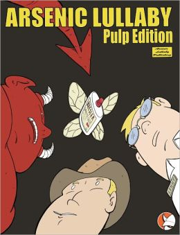 Arsenic Lullaby : Pulp Edition One (Comic Book)
