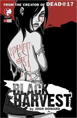 Black Harvest # 4