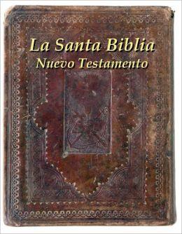 La Santa Biblia Antiguo Testamento