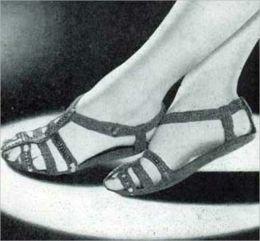 Warm Soft Slipper Patterns – Vintage Slipper Patterns to Crochet