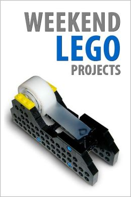 Weekend Lego Projects