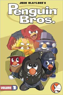 Penguin Bros # 1