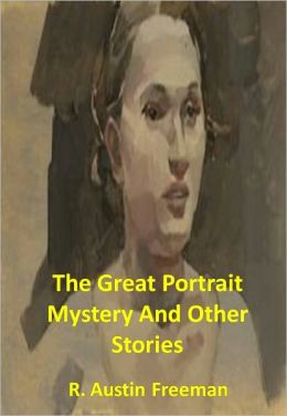The Great Portrait Mystery And Other Stories w/ Nook Direct Link Technology (A Mystery Thriller)