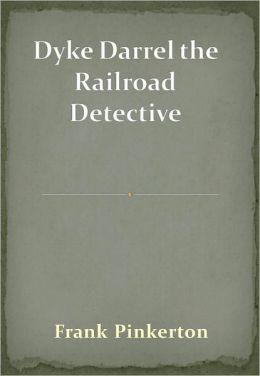 Dyke Darrel the Railroad Detective w/Direct link technology (A Detective Classic)