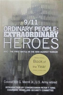 9/11 Ordinary People: Extraordinary Heroes