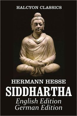 novel siddhartha by hermann hesse informal Read siddhartha absolutely for free at readanybookcom.