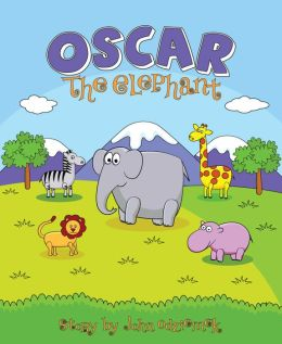 Oscar the Elephant