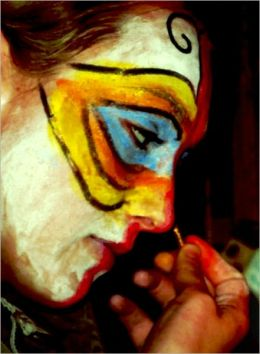 The Art Of Face Painting Designs