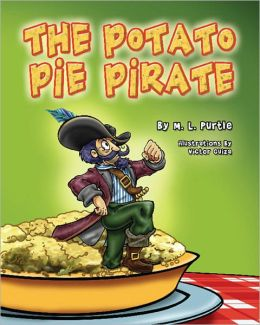 The Potato Pie Pirate