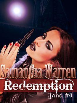 Redemption (Jane #4)