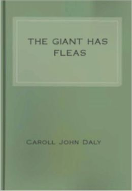 The Giant Has Fleas w/ Nook Direct Link Technology (A Mystery Thriller)