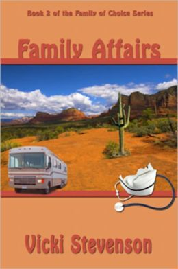 Family Affairs: Book 2 in the Family of Choice Series