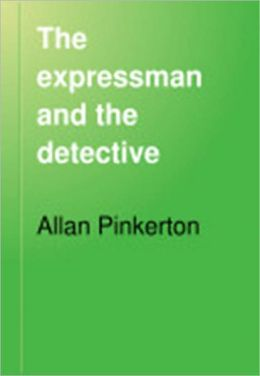 The Expressman and the Detective w/ Nook Direct Link Technology (A Classic Mystery tale)