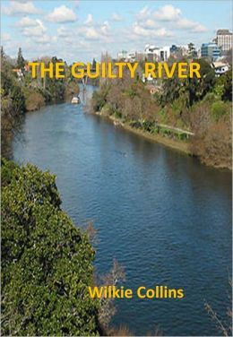 THE GUILTY RIVER w/ Nook Direct Link Technology (A Mystery Thriller)
