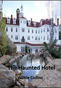 The Haunted Hotel w/ Nook Direct Link Technology (A Mystery Classic)