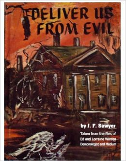 Ed and Lorraine Warren: Deliver Us From Evil
