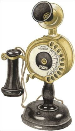 The History of the Telephone [Illustrated]