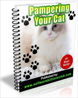 Pampering Your Cat