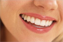Teeth Whitening - From Yellow to Ivory White