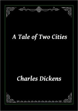 A Tale of Two Cities by Charles Dickens (A French Revolution Story)