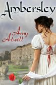 Book Cover Image. Title: Ambersley, Author: Amy Atwell
