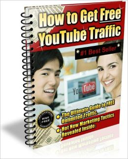 How To Get FREE YouTube Traffic
