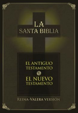 La Santa Biblia - Reina-Valera version by Publish This,LLC