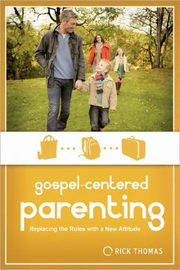 Gospel-Centered Parenting