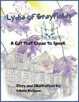 Lydia of Grayfields