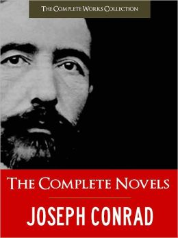 THE COMPLETE NOVELS OF JOSEPH CONRAD (Special Nook Edition) FULL COLOR ILLUSTRATED VERSION: All Joseph Conrad's Unabridged Novels in a Single Volume! Lord Jim Heart of Darkness Nostromo Secret Agent + Ford Madox Ford NOOKbook (COMPLETE WORKS COLLECTION)