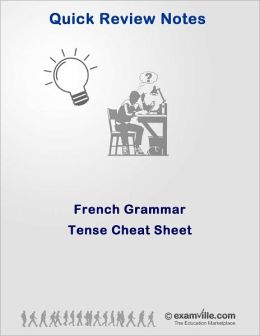 Quick Review: French Grammar (Tenses)
