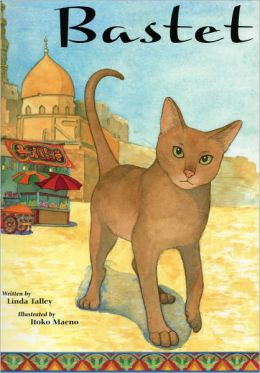 BASTET Friendship and Loyalty Children's Text-Only Book