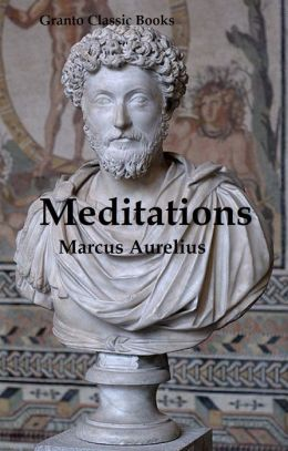 Meditations by Marcus Aurelius ( with notes and glossary)