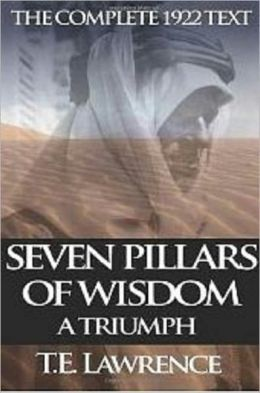 Seven Pillars of Wisdom - A Triumph (Full Version)