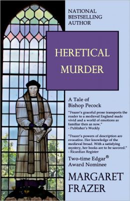 Heretical Murder