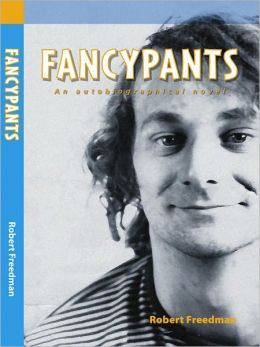 Fancypants: An autobiographical novel