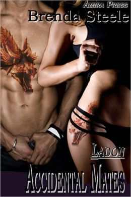 Accidental Mates: Ladon [Dragon Shifter Erotic Romance]