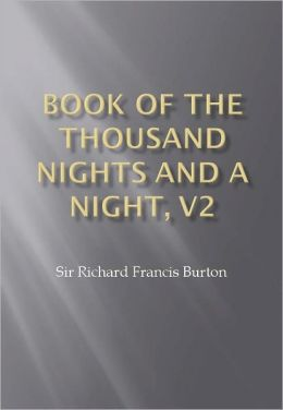 Book of the Thousand Nights and a Night, V2