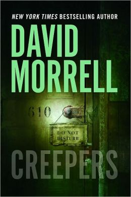 Frank Balenge 1 - Creepers [Fixed] - David Morrell