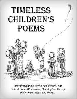 Timeless Children's Poems