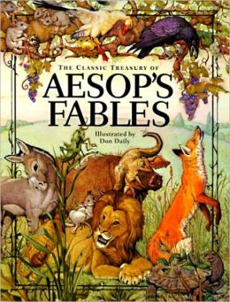 Aesop's Fables by Aesop [Unabridged Edition]