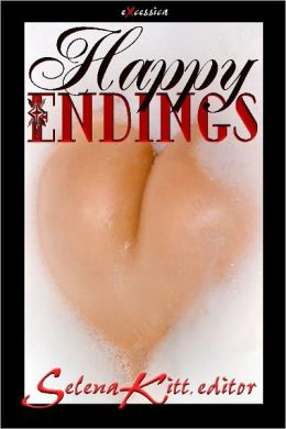 Happy Endings (An Erotic Erotica Romance Anthology)