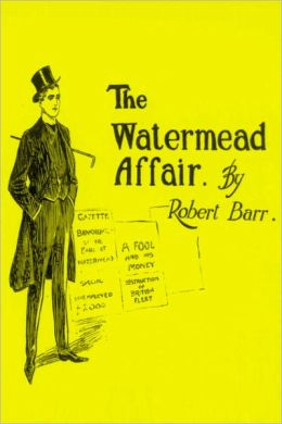 The Watermead Affair