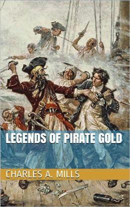 Legends of Pirate Gold